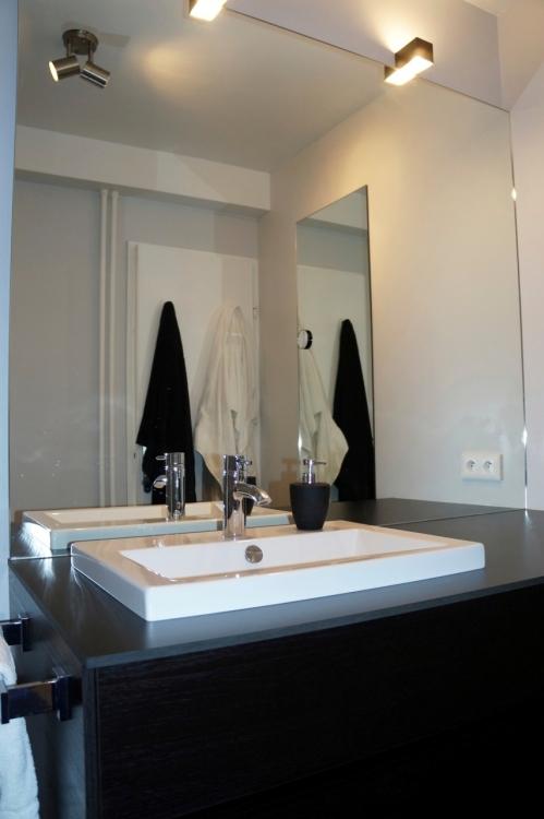 cration rnovation de salle de bain design cls en mains - Salle De Bain Design Italien